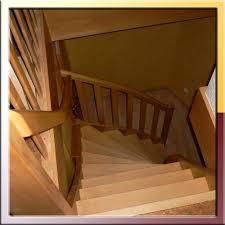 treppe spitzboden tischlerei tenhagen treppen