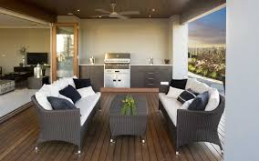 stunning alfresco kitchen entertaining area and a great use of