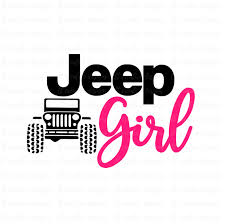 jeep silhouette jeep svg jeep svg svg files cricut cut files