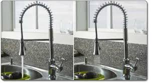 reviews on kitchen faucets emejing kitchen faucet reviews contemporary liltigertoo