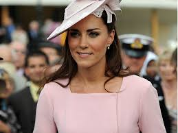 is kate middleton pregnant with a baby today com