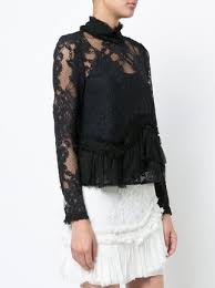 sleeve lace blouse karenza lace blouse 375 buy ss18 shipping
