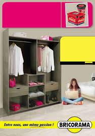 Kit Amenagement Placard Sous Pente by Dressing Bricorama