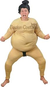 Sumo Wrestling Halloween Costumes Sports U0026 Athlete Costumes Boston Costume
