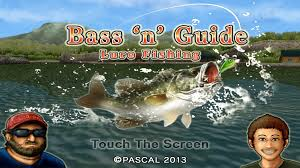 bass fishing apk bass n guide lure fishing android apps on play