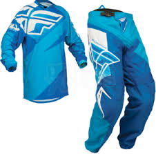 motocross pants and jersey combo fly racing f 16 motocross pants jersey combo new 36 xl yamaha