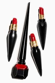 christian louboutin lipstick launches