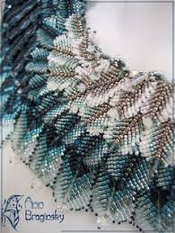 beadwork june july 2015 beadwork blogs beading daily seed