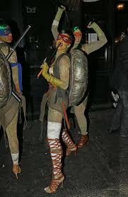 rihanna halloween party at opus nightclub in new york
