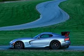 Dodge Viper Acr Specs - 2016 dodge viper acr is ready to strike 6speedonline