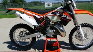 ktm electric motocross bike for sale 7 599 2014 ktm 200 xc w electric start 2 stroke off