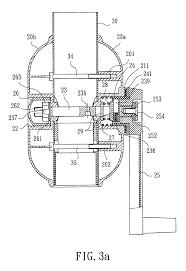 Patio Umbrella Crank Patent Us6722381 Mechanism For Umbrella Self Lock Operation