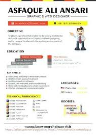 interactive resume interactive resume builder experience actions words for gave us