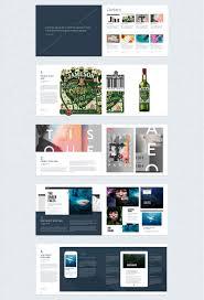 25 indesign templates every designer should own