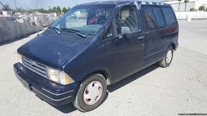 ford aerostar minivan for sale used cars on buysellsearch