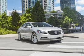 2018 buick lacrosse gas mileage the car connection
