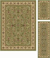 5 Piece Bathroom Rug Sets by Tayse Area Rugs Sale Free Shipping At Shoppypal Com