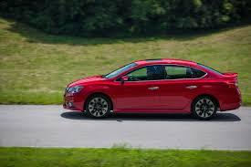 nissan sentra fuel economy 2017 nissan sentra sr turbo finally debuts autoguide com news
