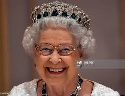the queen and senior royals attend the commonwealth heads of