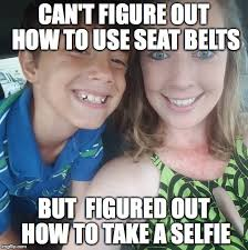 Texting While Driving Meme - selfie while driving is just as bad as texting while driving imgflip