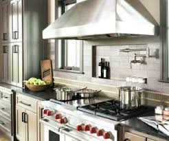 Hybrid Gas Induction Cooktop Digital Induction Cooktops Save Up To 750 On A New 30 Or 36 Wolf