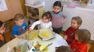 activité cuisine la galette des rois activité cuisine ecole maternelle et primaire