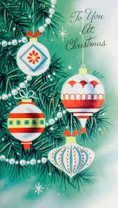 315 best old fashioned christmas cards ornaments images on