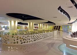 impressive colleges with good interior design programs on