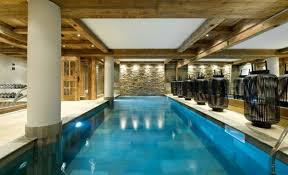 Interior Swimming Pool Houses Garden Pool Or Indoor Pool 105 Pictures Of Swimming Pools