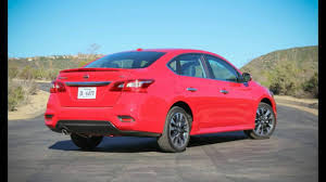 red nissan sentra 2016 nissan sentra red colors performance manual transmission