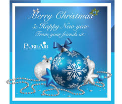 merry christmas u0026 happy 2017 pure air control