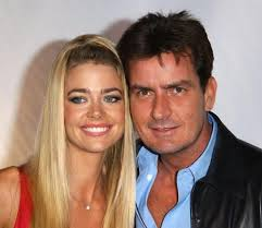 charlie sheen what about his violence towards women the