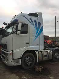 volvo truck 770 kieran plant u2014 truck hire