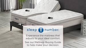 Sleep Number Bed C2 Sleep Number Bed U2014 For The Home U2014 Qvc Com