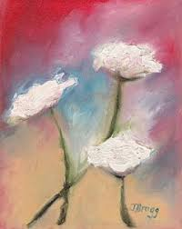queen annes lace paintings page 4 of 7 fine art america