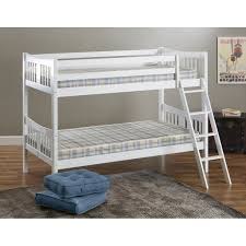 Bunk Beds For Small Rooms Usa Design On Bedroom Ideas With Unique - Small bunk bed mattress