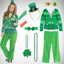 Leprechaun Halloween Costume Ideas St Patricks Cute Sweet Idea St Patricks