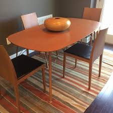 Modern Kitchen Chairs Leather Red Leather Kitchen Chairs U2013 Kitchen Ideas