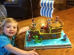 jake and the neverland pirates birthday cake planning playtime