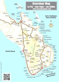 Cabo Map Map Of Mexico Area Travel Maps And Major Tourist Attractions Maps