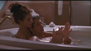 Women Bathtub The Real Pretty Woman Ending Revealed The Original Script Was Far