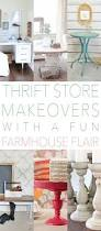 Thrift Store Diy Home Decor by 258 Best Thrift Store Makeovers Images On Pinterest Thrift