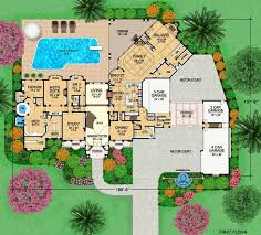 luxury mansion house plans excellent modern mansion house plans images ideas house design