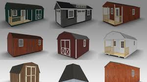 design your own shed home 3d design your own shed tool by woodtex youtube