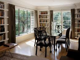 best bookcase in dining room contemporary home design ideas