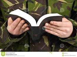 army soldier reading bible royalty free stock photos image 8969758