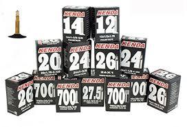 chambre a air 700 23c sports chambres à air trouver des produits kenda sur hypershop