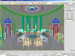 oval office 3d model cgtrader