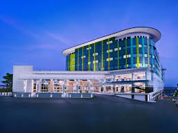 best price on ck tanjungpinang hotel and convention centre in
