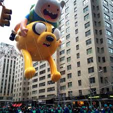 thanksgiving parades 2014 it u0027s interesting to see video gaming continue to appear in the